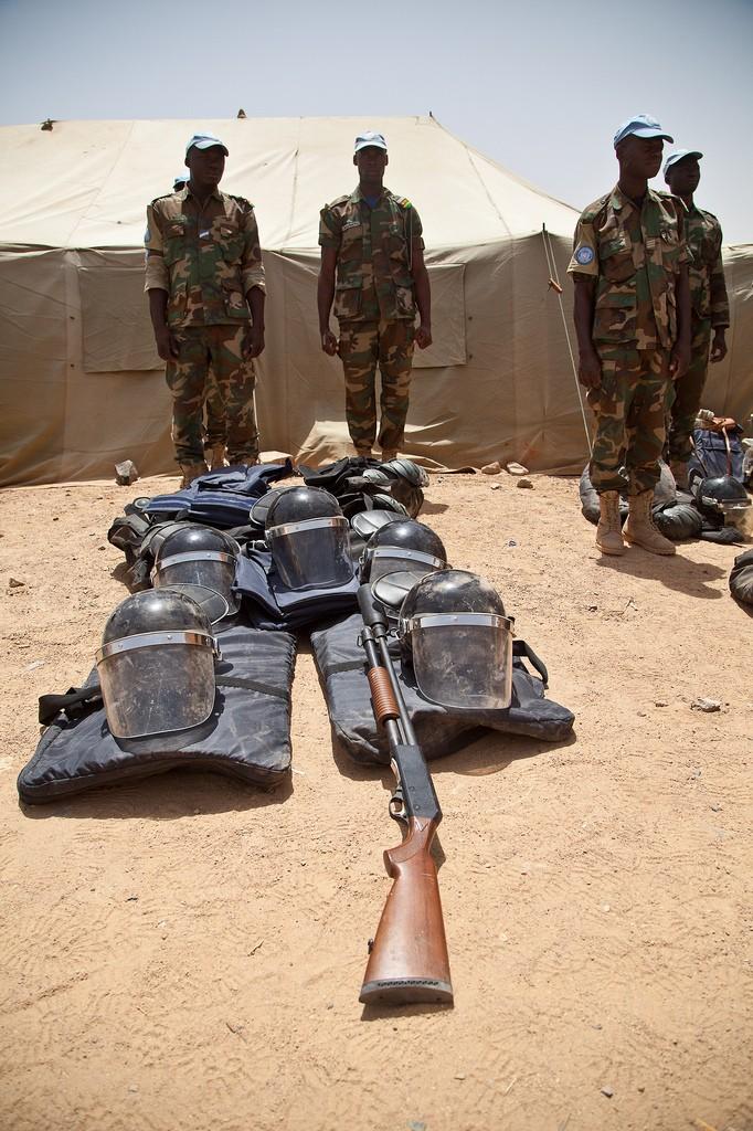 L'Armée du Bénin 0abeni13