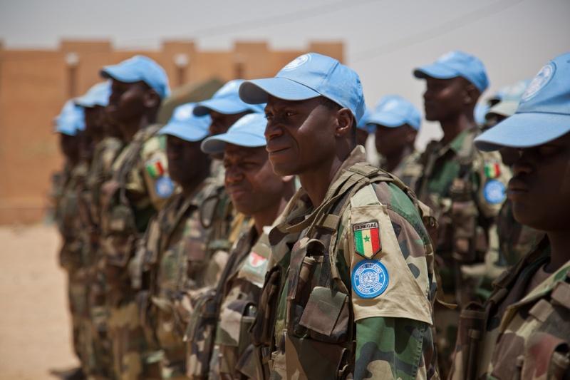 Armée Sénégalaise - Page 5 0asene11