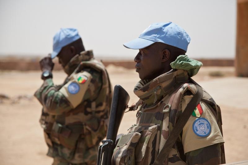 Armée Sénégalaise - Page 5 0asene13