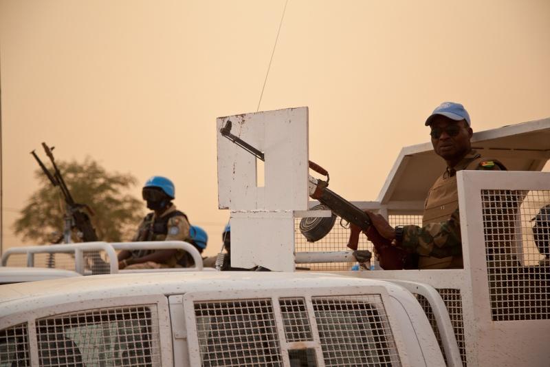 Forces Armées Togolaises / Togolese Armed Forces - Page 2 0atogo12