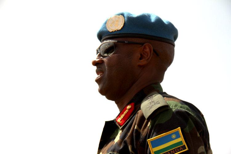 Forces Rwandaises de Défense / Rwanda Defence Forces ( RDF ) 0b30