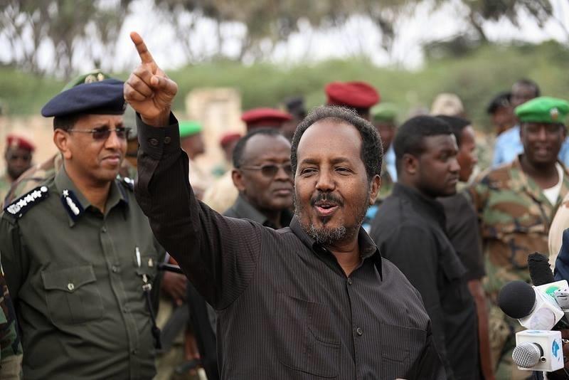 Armée Somalienne / Military of Somalia 1121
