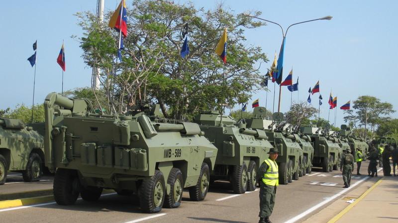 Armée Venezuelienne/National Bolivarian Armed Forces/ Fuerza Armada Nacional Bolivariana - Page 9 113
