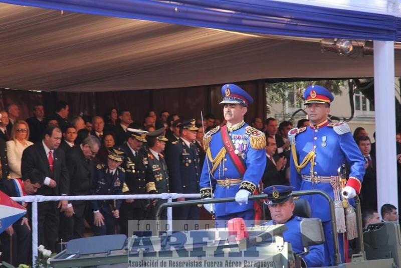 Armée paraguayenne 1a146