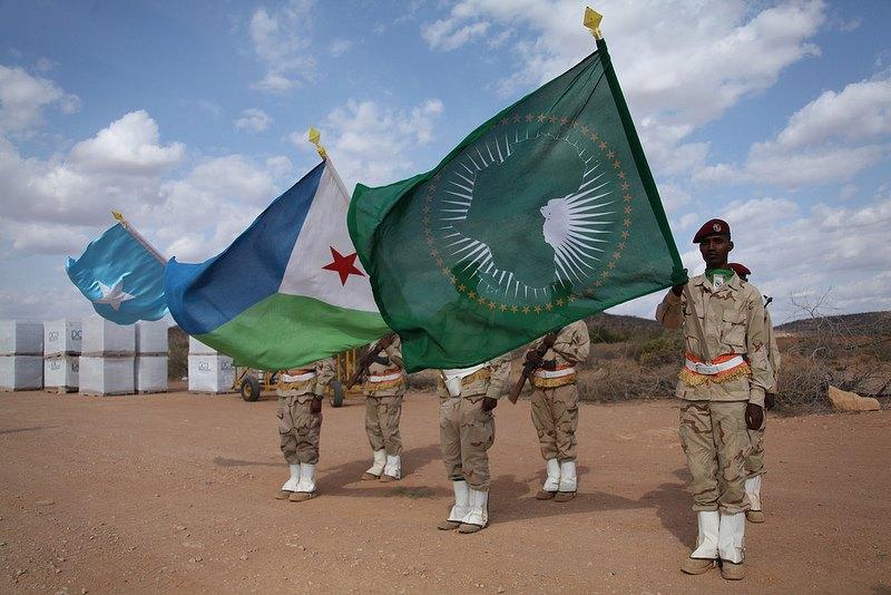 Armée Somalienne / Military of Somalia 1a175