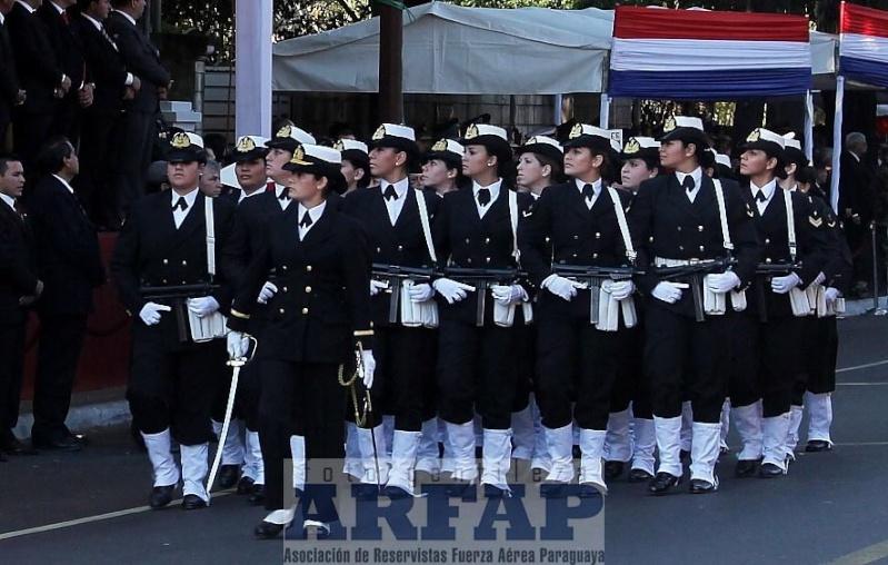 Armée paraguayenne 1a2211