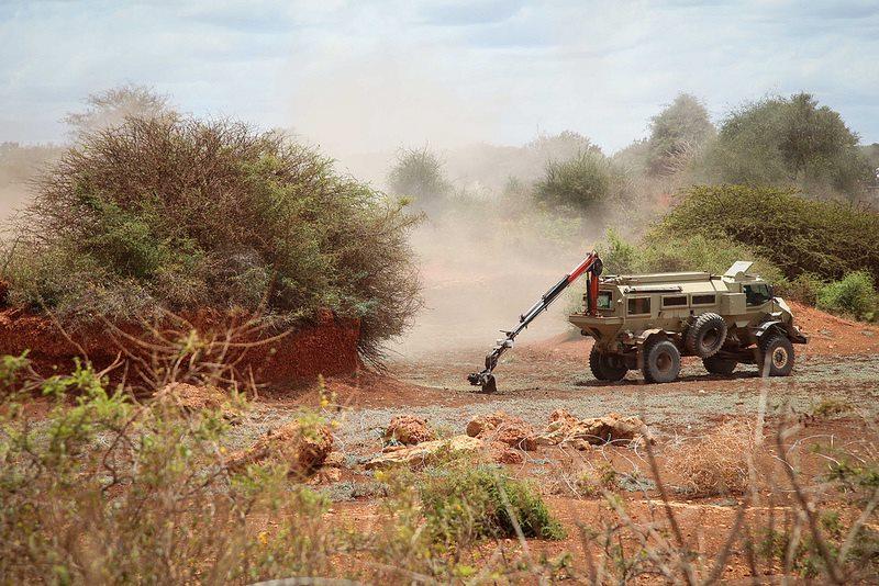 Forces armées du Burundi / National Defence Force of Burundi 1a257