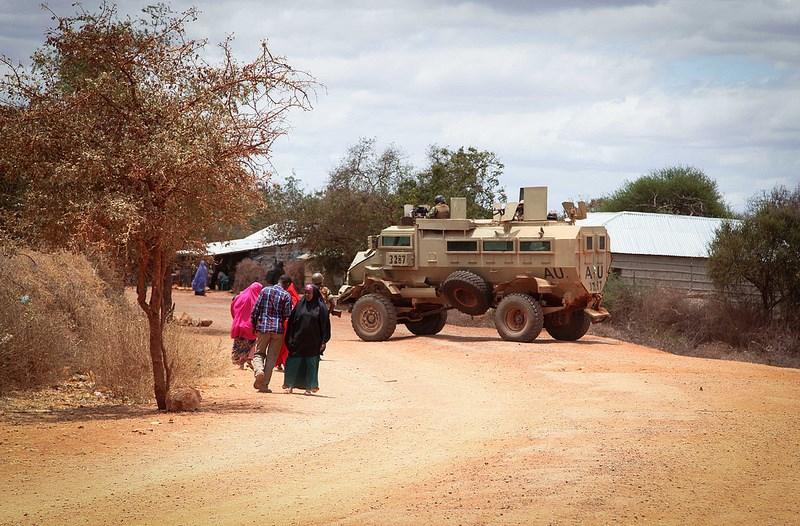 Forces armées du Burundi / National Defence Force of Burundi 1a2a16
