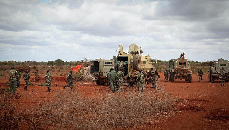 Forces armées du Burundi / National Defence Force of Burundi 1a2b14