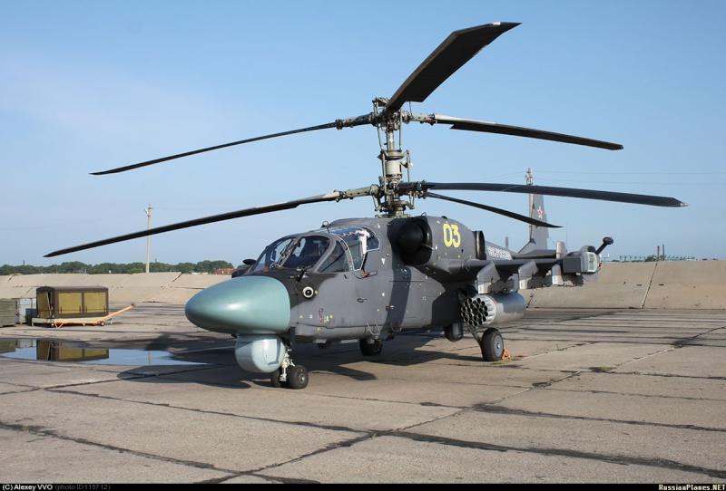 Hélicoptères de combats - Page 7 1a31