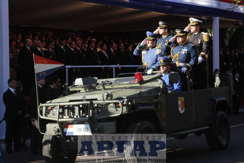 Armée paraguayenne 1a327