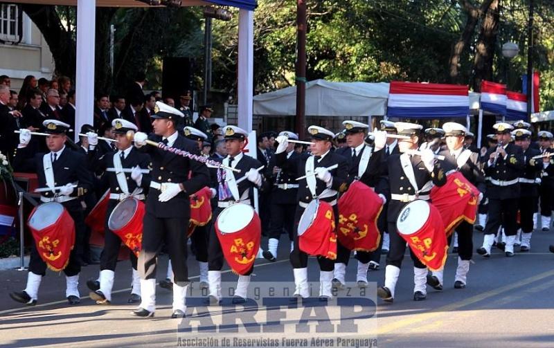 Armée paraguayenne 1a3310