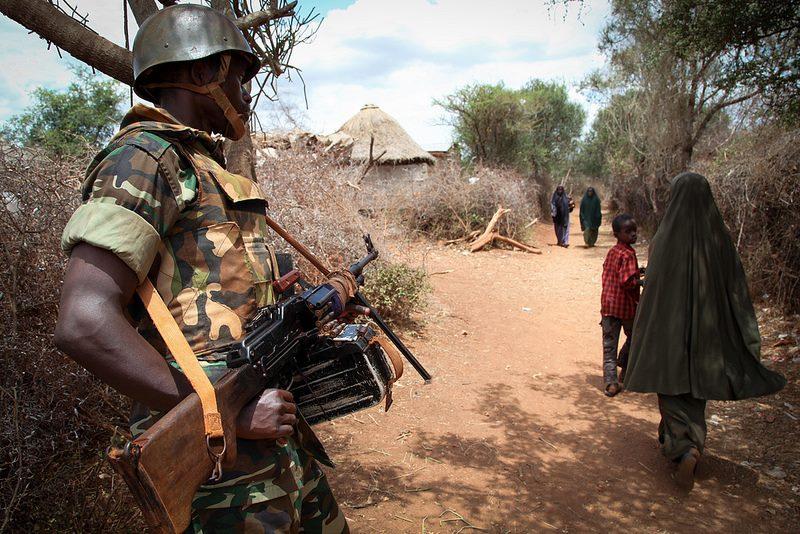 Forces armées du Burundi / National Defence Force of Burundi 1a340