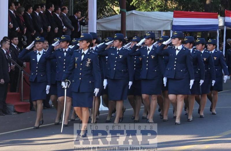 Armée paraguayenne 1a3410