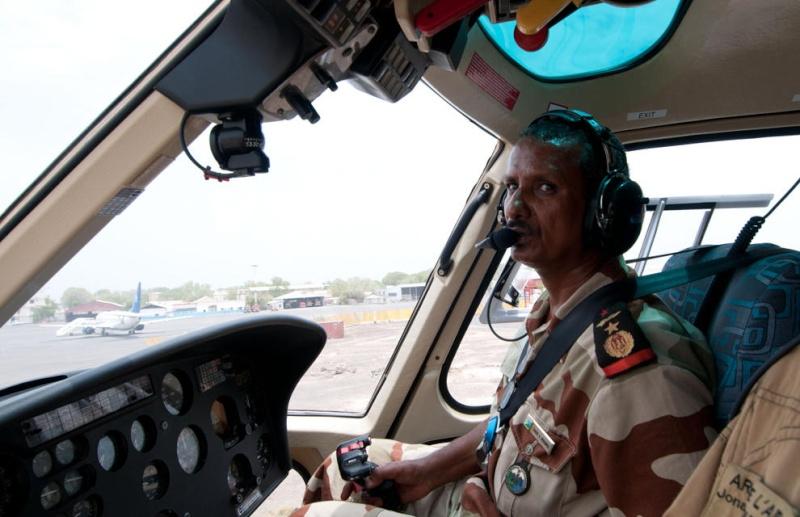 Armée djiboutienne / Djibouti National Army - Page 2 1a348