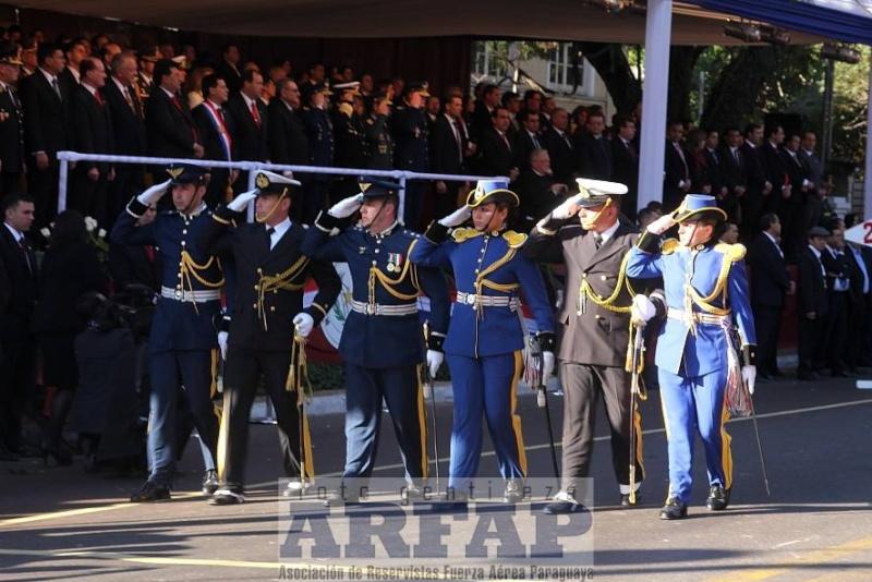Armée paraguayenne 1a427