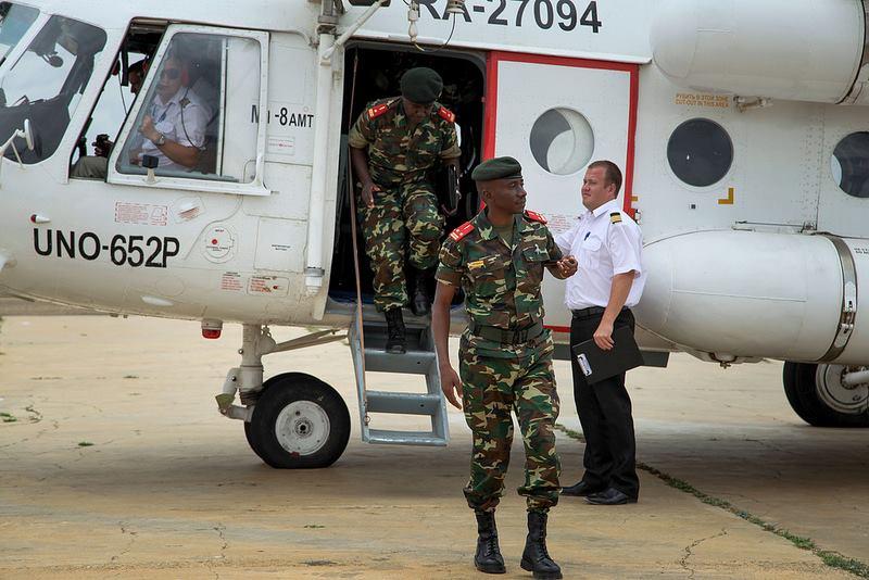 Forces armées du Burundi / National Defence Force of Burundi 1a531