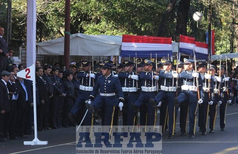Armée paraguayenne 1a618