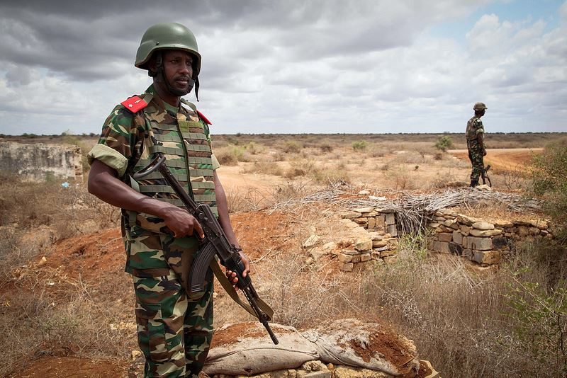 Forces armées du Burundi / National Defence Force of Burundi 1a627