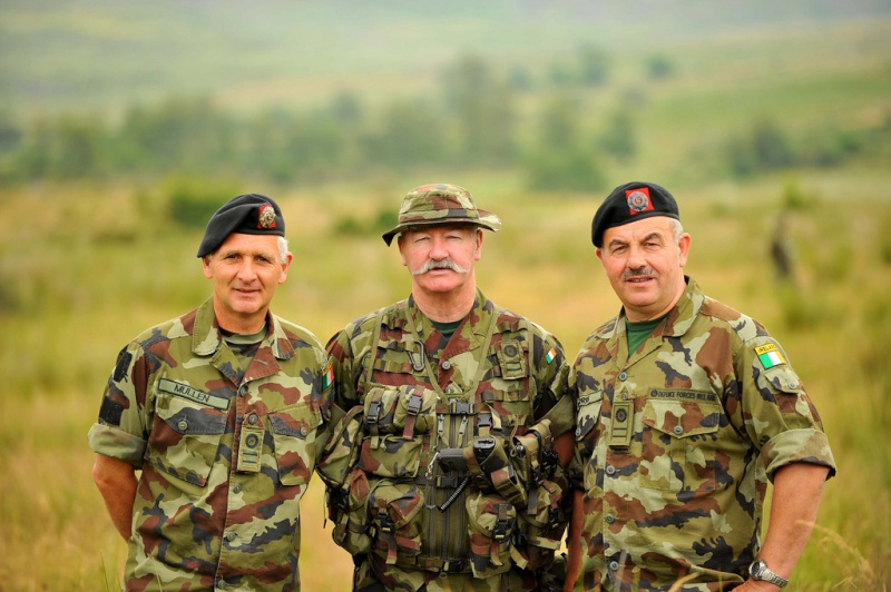 Armée Irlandaise/Irish Armed Forces - Page 2 1a915