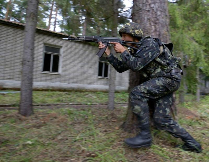 Ukrainian Armed Forces / Zbroyni Syly Ukrayiny - Page 6 B015