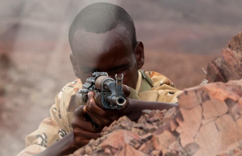 Armée djiboutienne / Djibouti National Army - Page 2 B0a12