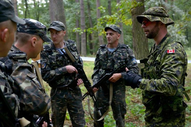 Ukrainian Armed Forces / Zbroyni Syly Ukrayiny - Page 6 B116