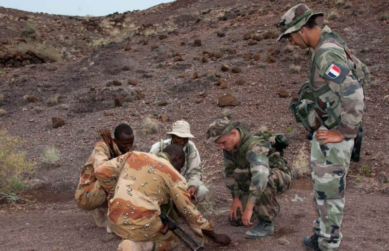 Armée djiboutienne / Djibouti National Army - Page 2 B513