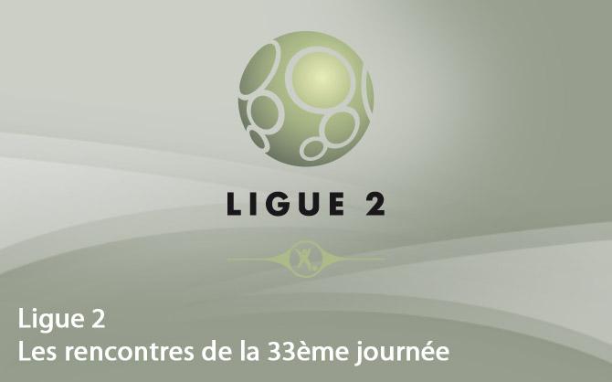 J33 - Samedi 20 avril (14h00) : FC NANTES - AJ AUXERRE : 1-1 L2j33-10