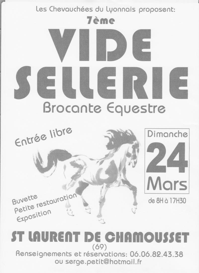 Vide sellerie le 24 mars 2013 St Laurent de Chamousset (69) Affich11