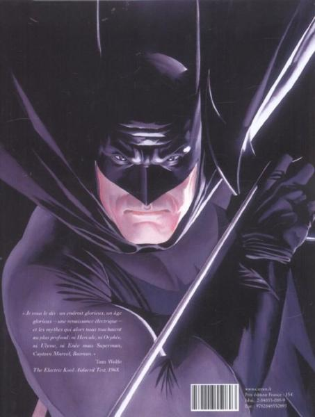Super Héros : la magie d' ALEX ROSS 14400210