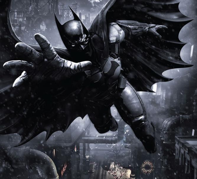 Batman : ArKham Origins 56118410
