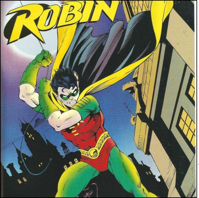 Robin Captur19