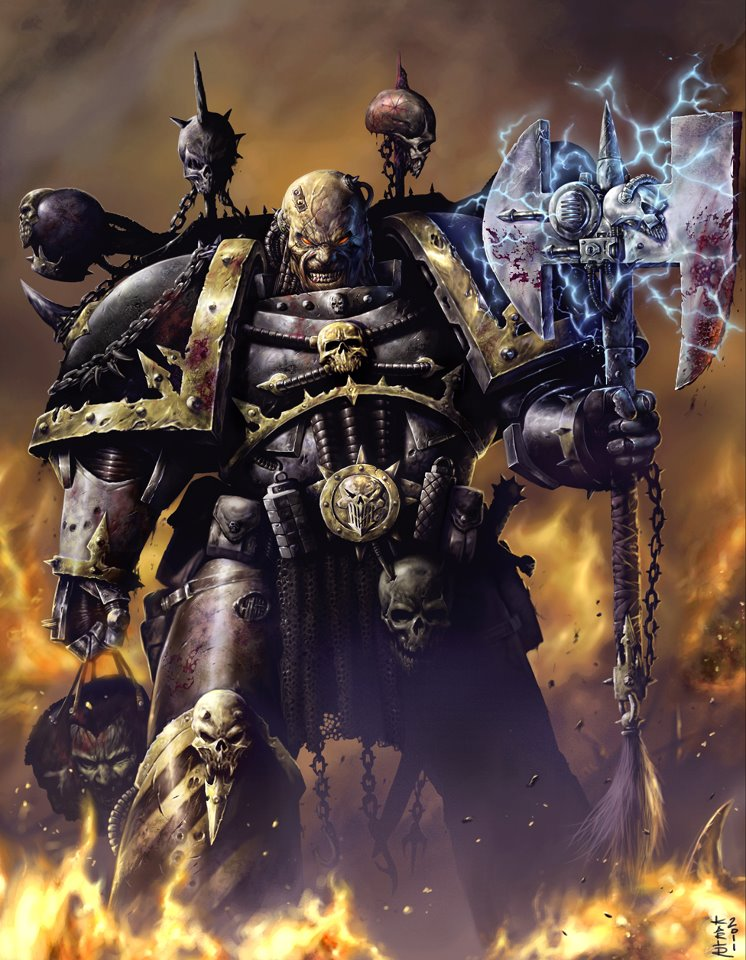 [W40K] Collection d'images : Space Marines du Chaos Iron_w10