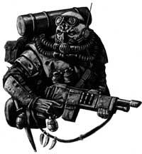 [W40K] Collection d'images : La Garde Impériale Salvar10