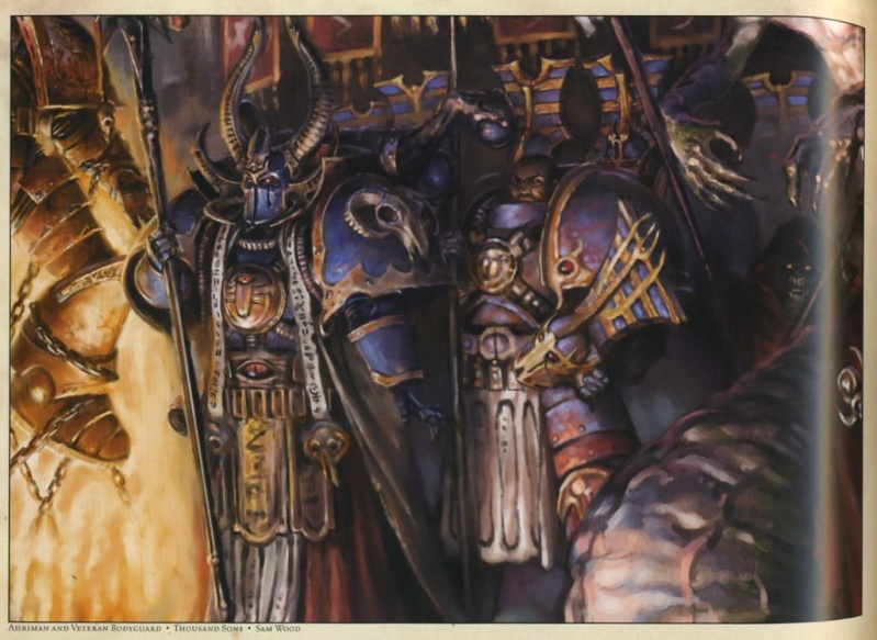 [W40K] Collection d'images : Space Marines du Chaos Thsons10