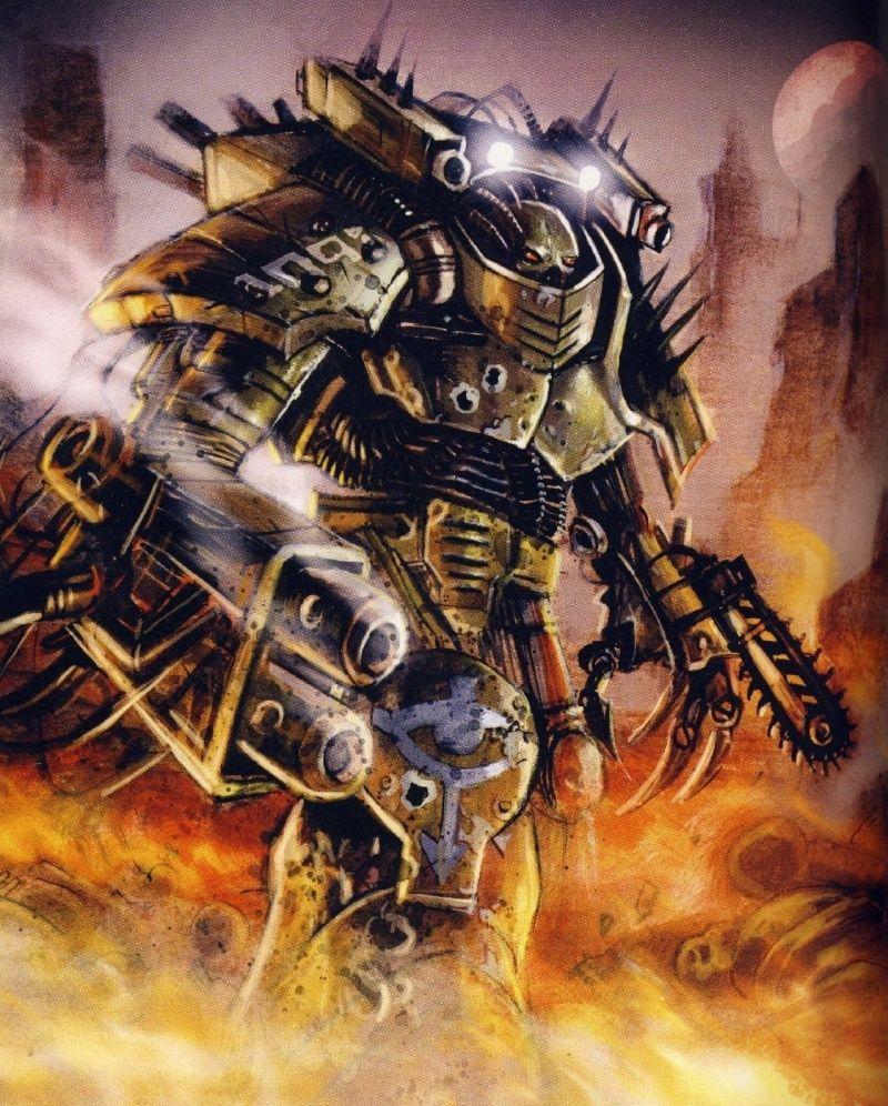 [W30K] Legiones Astartes XVI : Luna Wolves / Sons of Horus Xvi_so10