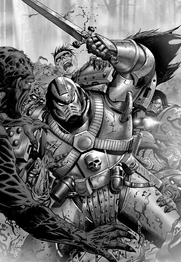[W30K] Legiones Astartes XVI : Luna Wolves / Sons of Horus Xvi_so12