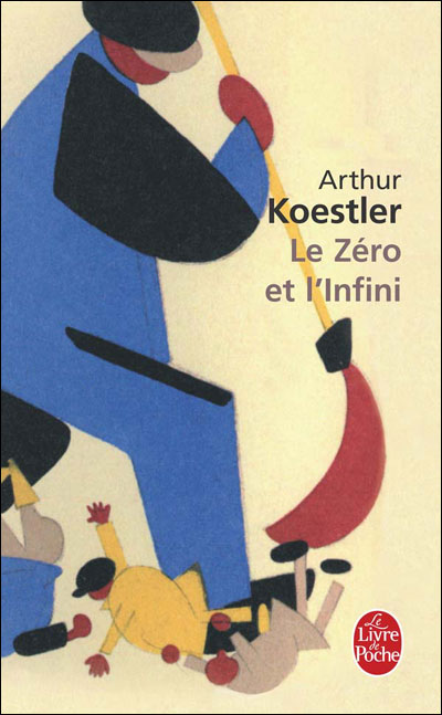 koestler - Arthur Koestler [Hongrie] Le_zar10