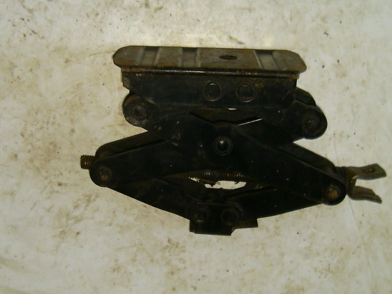 réflexion sur la conception d'un sulky de motoculture Bild2710