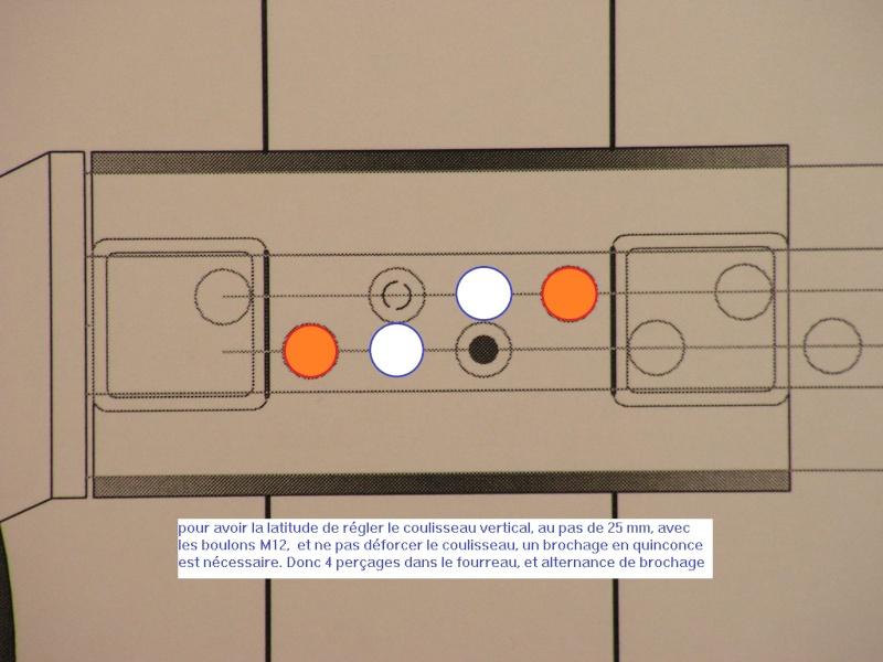 réflexion sur la conception d'un sulky de motoculture Brocha11
