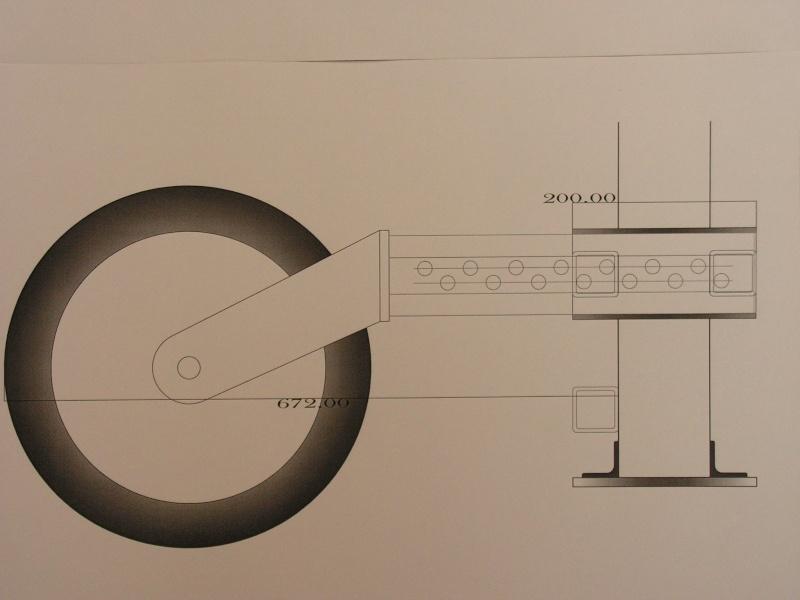 réflexion sur la conception d'un sulky de motoculture Pict1213