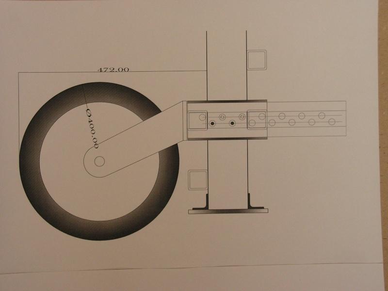 réflexion sur la conception d'un sulky de motoculture Pict1216