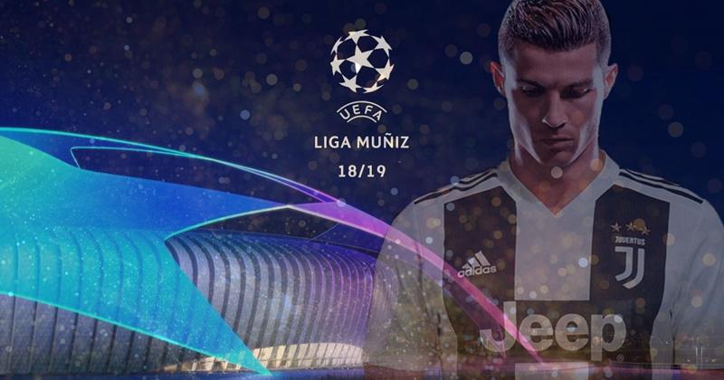 LIGA FIFA 19