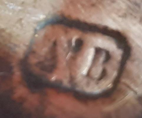 Sabre 1855 Chassepot et poinçon mystère Thumbn13