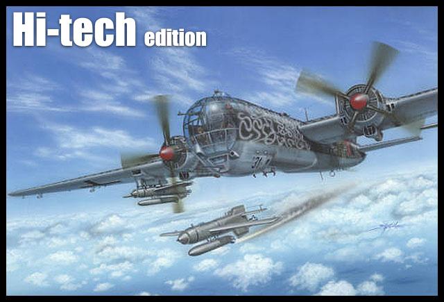 Heinkel He177A-5 (MPM) [En cours de construction] Boxl11