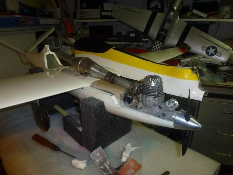 New F3D hollandais  19914910