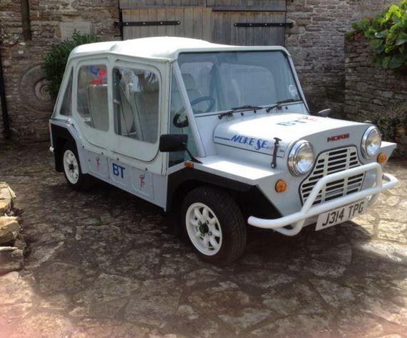Mini Moke BT car Captu163