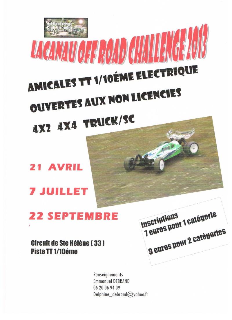 Amicales Lacanau 2013 TT 1/10ème Electrique (ligue 15) 00114