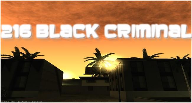 216 Black Criminals - Screenshots & Vidéos II - Page 23 Marina12